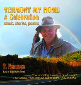 Vermont My Home: A Celebration Downloadable CD | Namaya Productions