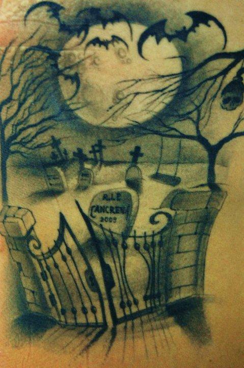 _220.Gioko tattoo.cimitero-fantasy-tombe.jpg (479×720)