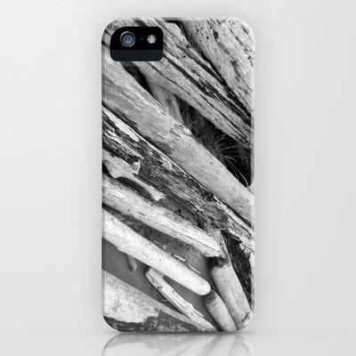 Driftwood iPhone Case by Fimbis | Society6