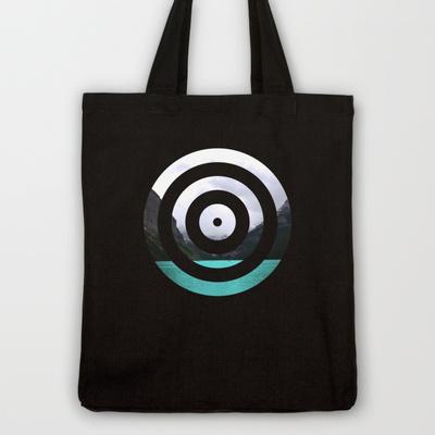 Lake Louise Tote Bag by Fimbis | Society6