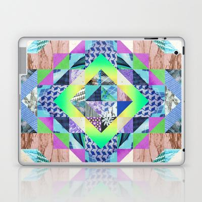 Clarice Laptop & iPad Skin by Fimbis | Society6