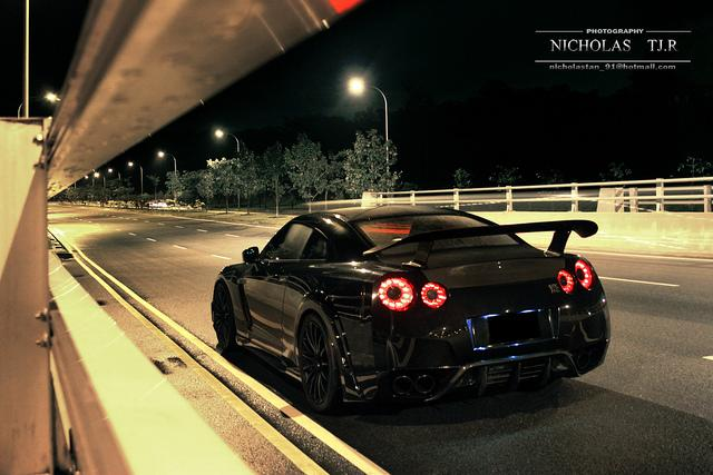 All sizes | Nissan GTR | Flickr - Photo Sharing!