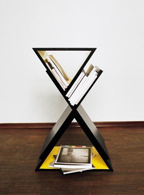 X Chair | Leibal Blog