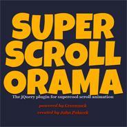 Parallax Scrolling Scripts and Plugins   Impressive Webs