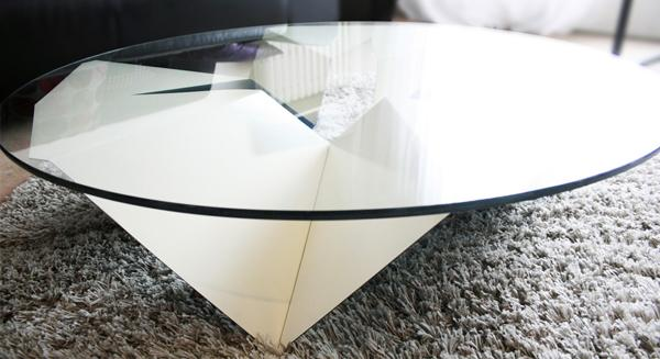 Coffee Table by Rios Design » Yanko Design