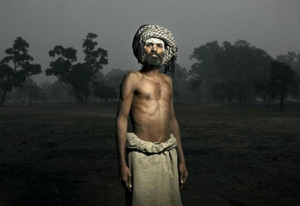 Kumbh Mela 2010 by Ken Hermann | InspireFirst