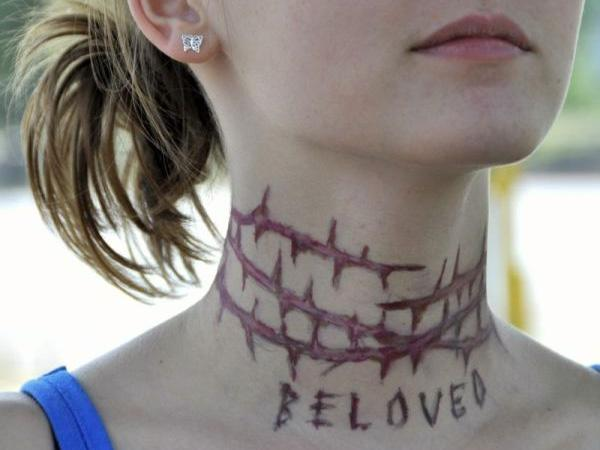 30 Incredibly Weird Tattoos - SloDive