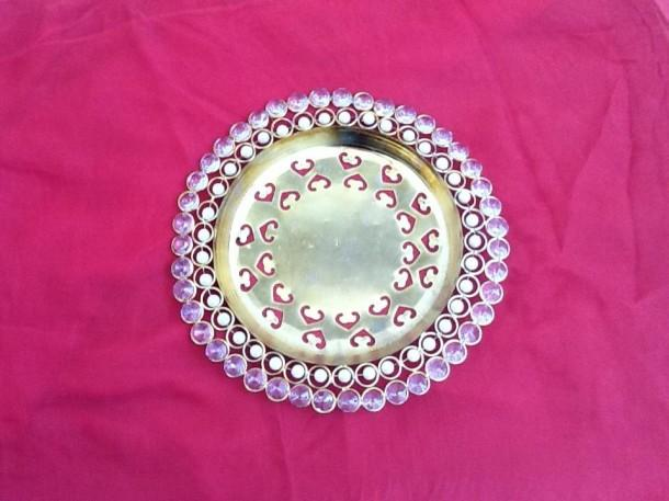 Pearl Tray - Craftsia - Indian Handmade Products & Gifts