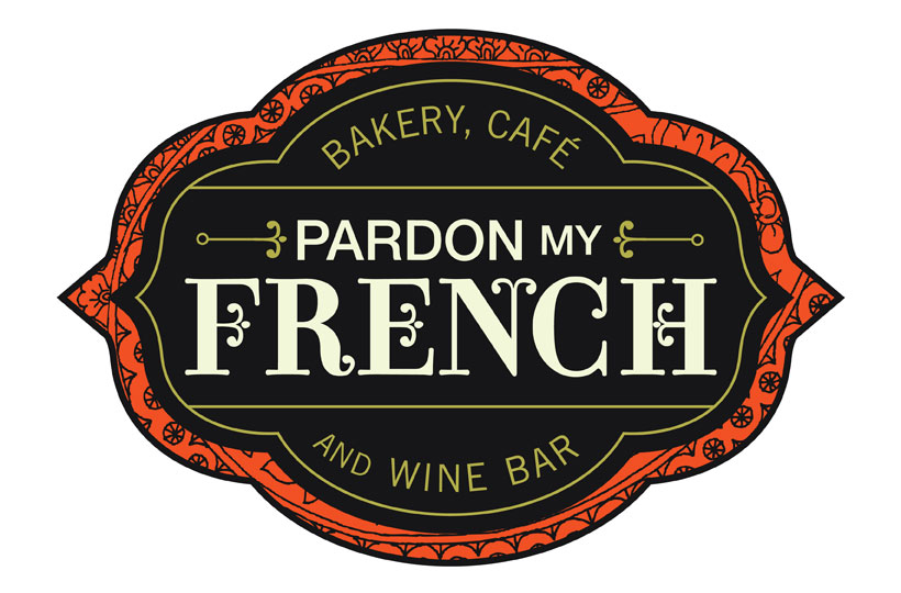 Pardon My French | Sussner Design Company