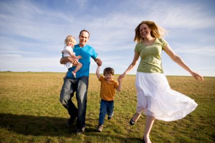 Mutlu Aile - Resimler, Fotoğraflar, Duvar Kağıtları