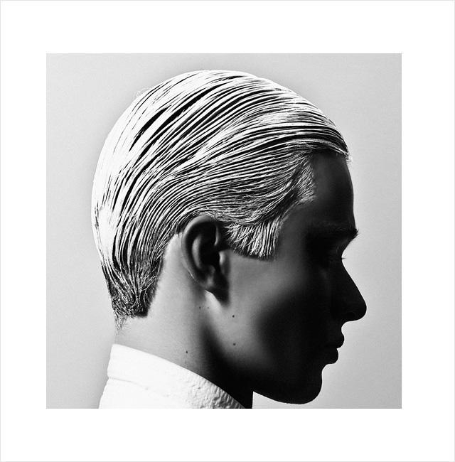Maciej Grubich by Arcin Sagdic for Mr Style 2012 | Photoshoot