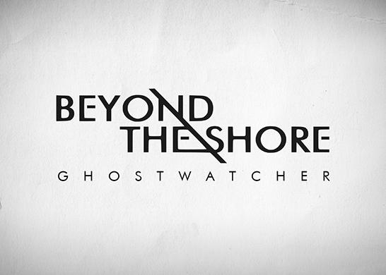 Beyond The Shore logo | | 3mmi Design | Art of Pierre-Alain D. | Digital artist, graphic designer, illustrator and webdesigner. CD artwork, cd artworks, cd, dvd, book, cover, illustration, design infographiste webdesigner freelance, Nantes, Pays de la Loire, France. Digital Art, webdesign, artworks & illustrations, Nantes, France
