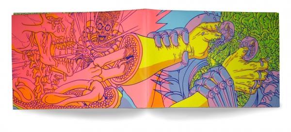 Juxtapoz Magazine - Gallery - Category: Jon Vermilyea pardee - Image: JonVermilyea pardee_17