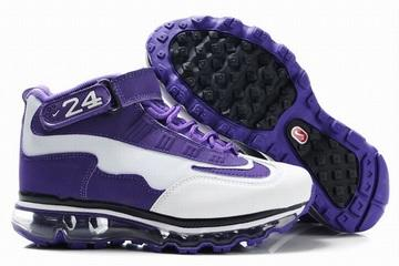 cheap youth griffey 2009 purple and white