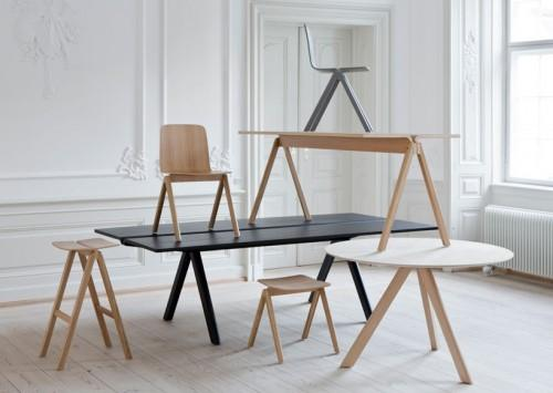 Bouroullec Collection | Leibal Blog