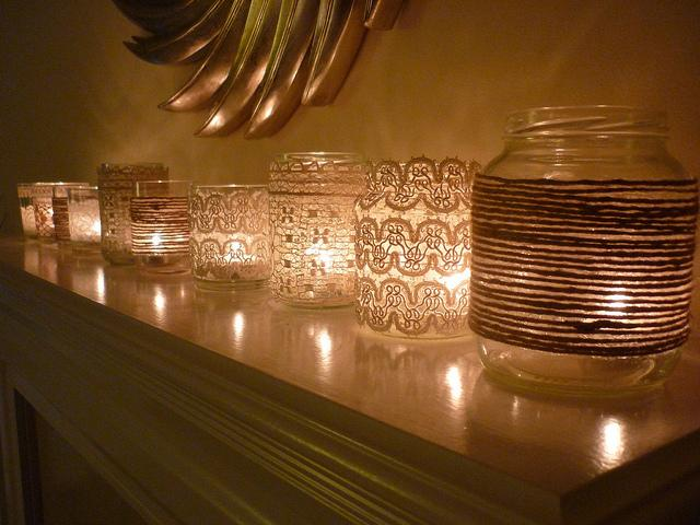 Vintage Votives | Flickr - Photo Sharing!
