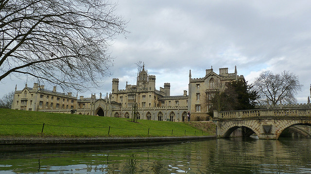 Cambridge University | Flickr - Photo Sharing!