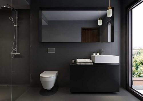 Beautiful Bathrooms Design Ideas » Design You Trust – Social Inspirations!