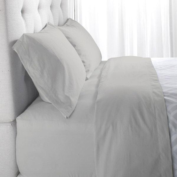 4-piece sheet set - 12