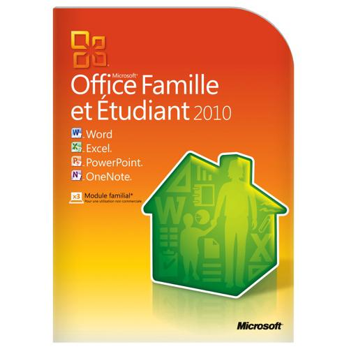 Microsoft Office Home And Student 2010 - English : Office Suites - Future Shop