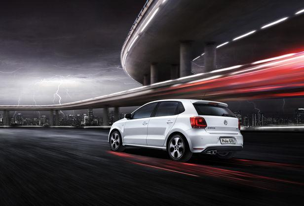 Grosser Fotografen : der neue VW POLO GTI. Shooting in Japan, China und Hong Kong - vor der beeindruckenden Kulisse eines echten Taifuns - News - GoSee