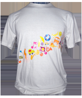 T-Shirt Printing, Customized T Shirts, Custom T Shirt, Wholesale T Shirts