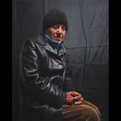 ´´El Dulce Placer de la Vida´´: Javier Arizabalo.