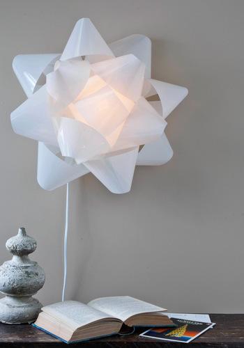 Live in the Present Lamp Shade | Mod Retro Vintage Decor Accessories | ModCloth.com