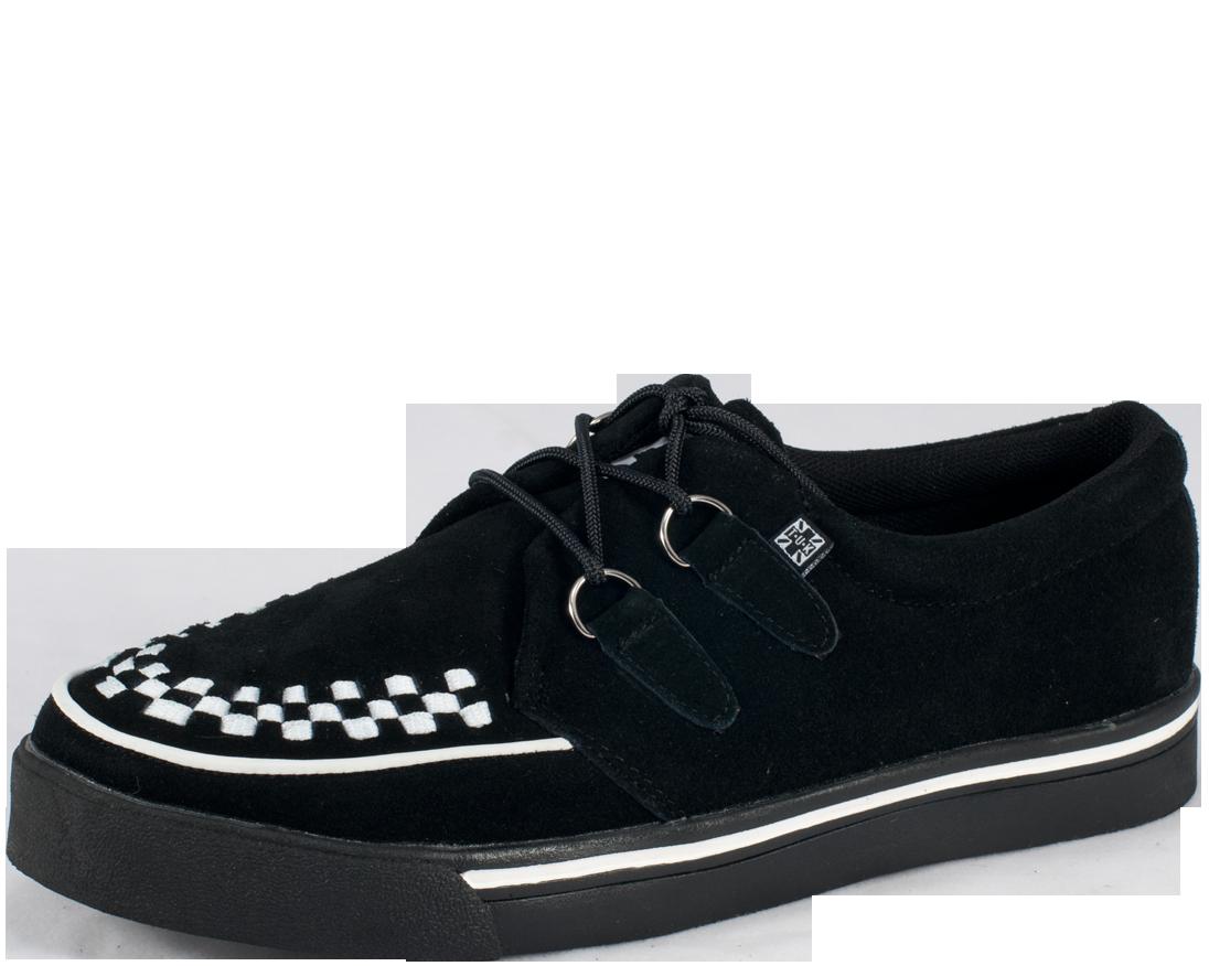 T.U.K Shoes