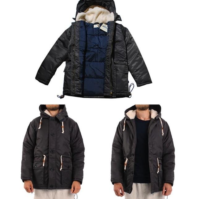 Han Kjobenhavn Parka discount sale voucher promotion code | fashionstealer