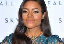 Meet the newest Bond girl Naomie Harris - | Photo1 | India Today |