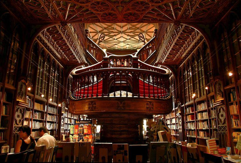 Most Interesting Bookstores of the World