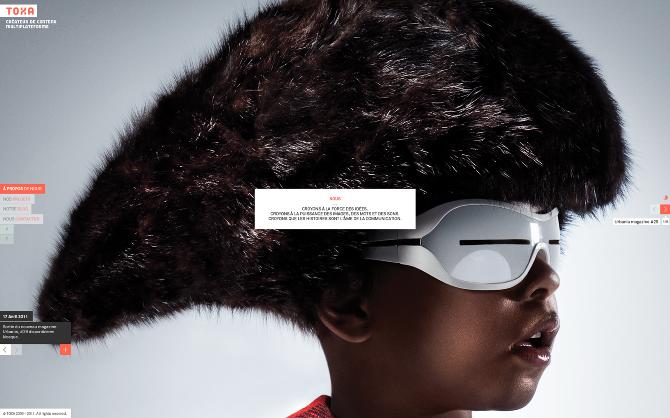 TOXA - Moinzek™ | Graphic Designer