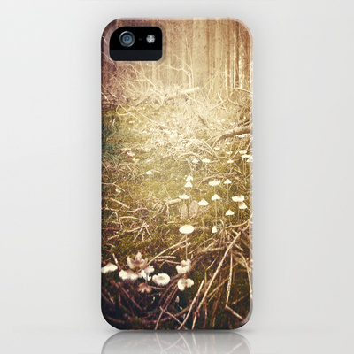 Grounded iPhone Case by pascal+ | Society6