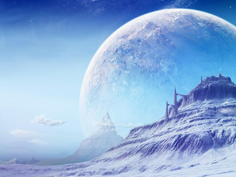 mountains,snow mountains snow outer space planets science fiction 1600x1200 wallpaper – mountains,snow mountains snow outer space planets science fiction 1600x1200 wallpaper – Mountains Wallpaper – Desktop Wallpaper
