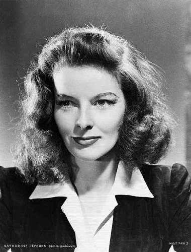 Katharine Hepburn - The 100 best articles