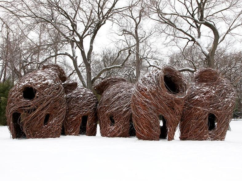 Featured | Patrick Dougherty