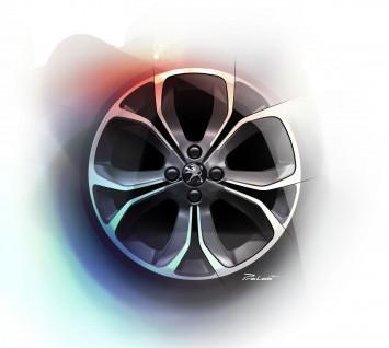 Peugeot 208: design story - Car Body Design