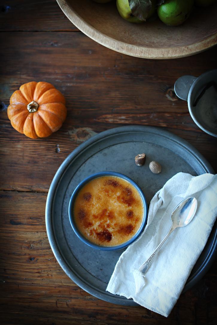 Pumpkin Crème Brûlée :: Cup of Jo « sundaysuppers