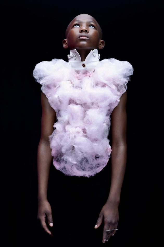 Isabelle Chapuis remporte la Bourse du Talent Mode | Photographie.com