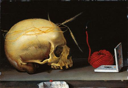 Resultados da Pesquisa de imagens do Google para https://mhsartgallerymac.wikispaces.com/file/view/Vanitas_Still_Life_with_Skull,_Wax_Jack_and_Pocket_Sundial.jpg/369865444/Vanitas_Still_Life_with_Skull,_Wax_Jack_and_Pocket_Sundial.jpg