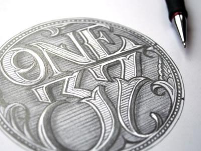 23 Beautiful Sketches from Dribbble | Inspiration