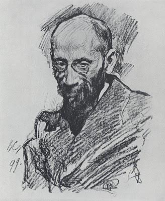 ILLUSTRATION ART: VALENTIN SEROV