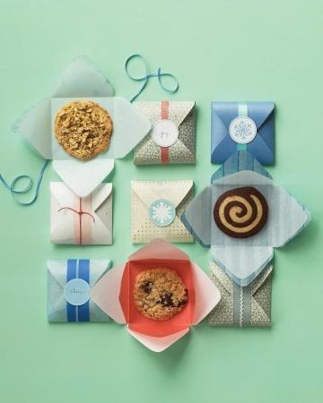 Christmas: Holiday Clip-Art Crafts - Martha Stewart