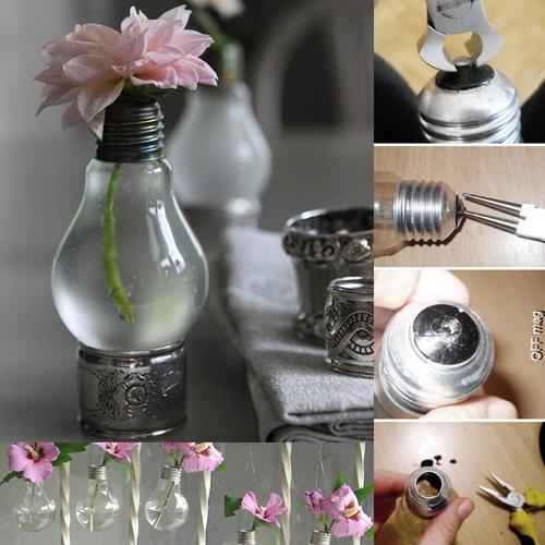 bulb, diy, fav, light - inspiring picture on Favim.com