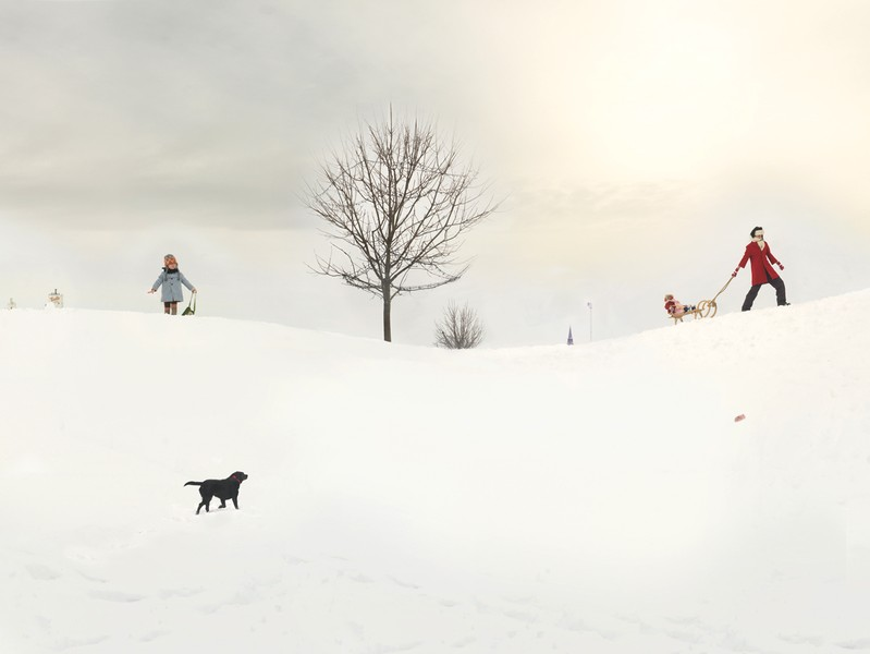 Julie Blackmon Photographs