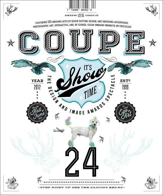 Coupe (Canada) - Coverjunkie.com