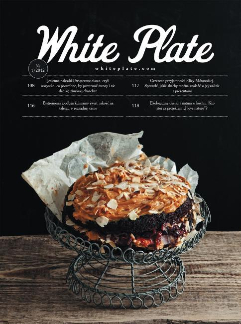 White Plate (Poland) - Coverjunkie.com