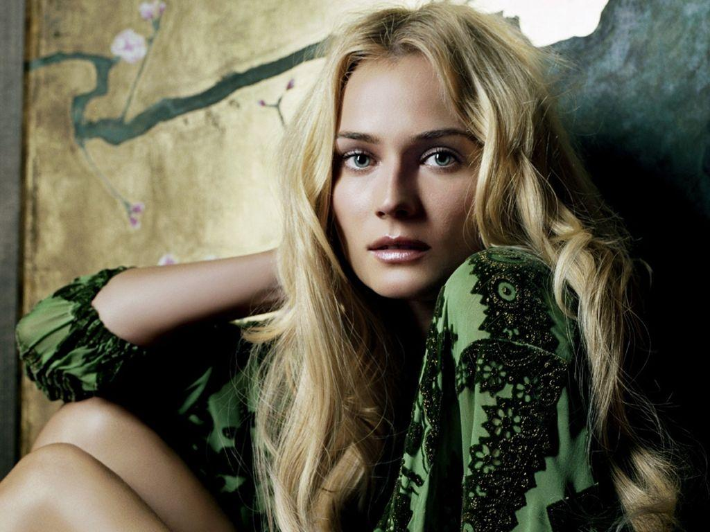 Diet Secret of Diane Kruger | Everything About You