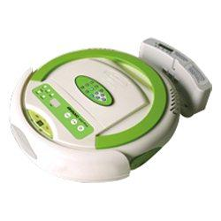 Infinuvo CleanMate QQ-2 Plus Personal Cleaning Robot - RobotShop